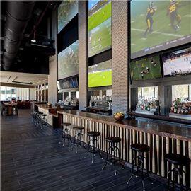 Biggio's Bar