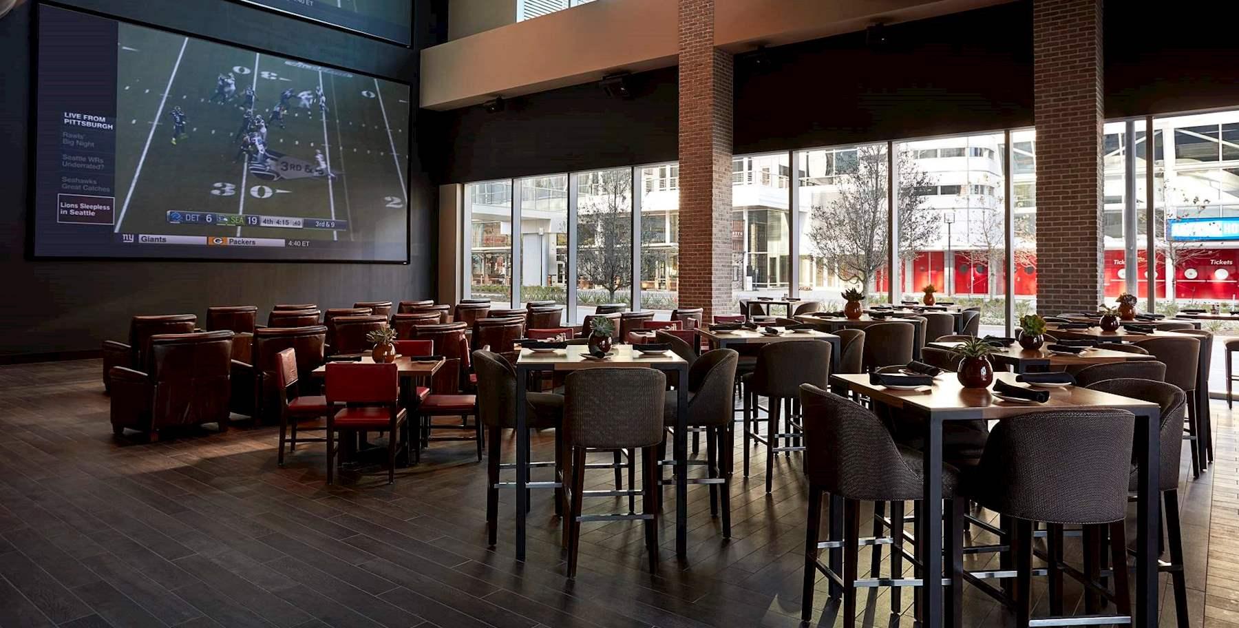 Home   Biggio's Houston Restaurant